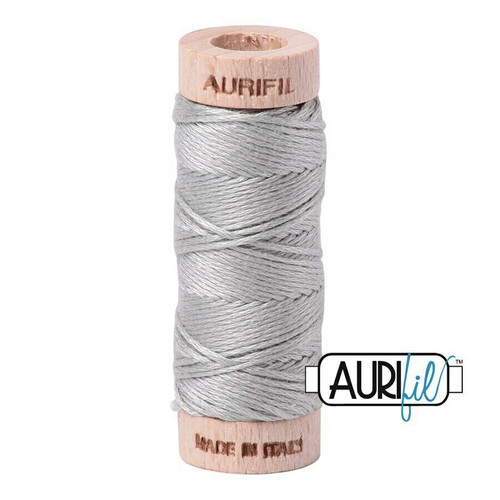 Aurifil Floss Airstream (6726) thread