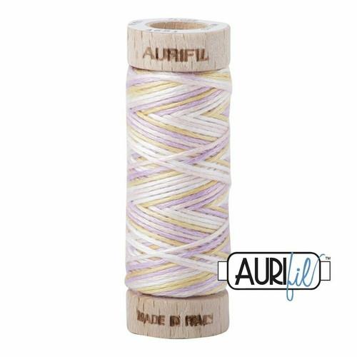 Aurifil Floss Bari (4651) thread