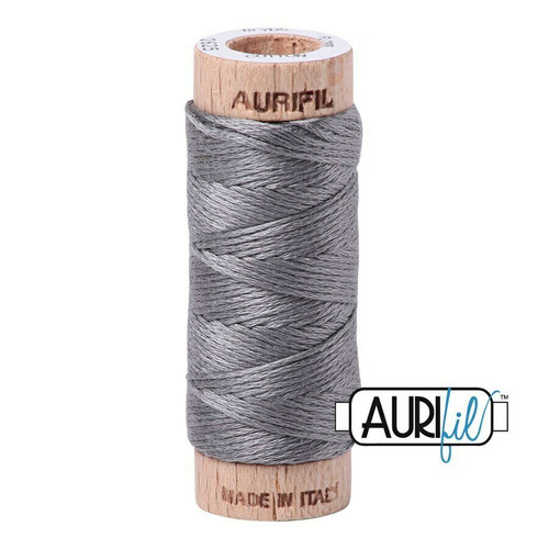 Aurifil Floss Artic Ice (2625) thread