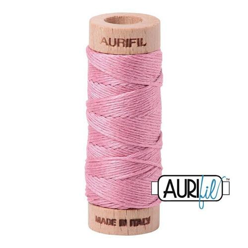 Aurifil Floss Antique Rose (2430) thread