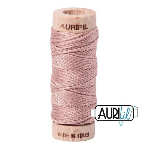 Aurifil Floss Antique Blush (2375) thread