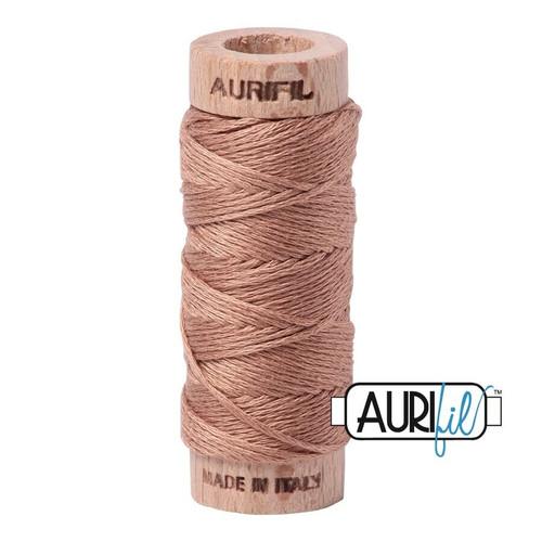 Aurifil Floss Cafe' au Lait (2340) thread