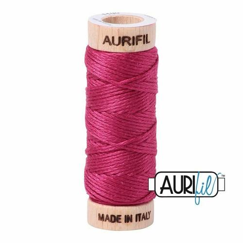 Aurifil Floss Red Plum (1100) thread