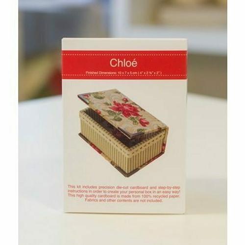 Rinske Stevens Designs: Chloe
