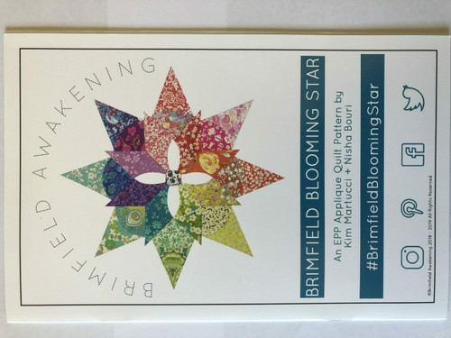 Brimfield Blooming Star