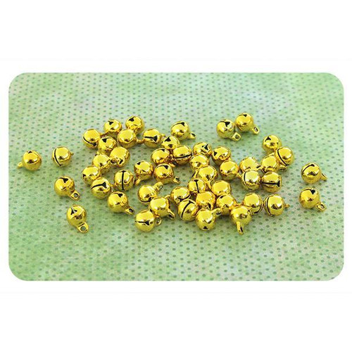 6mm Foley Bell - 50pieces