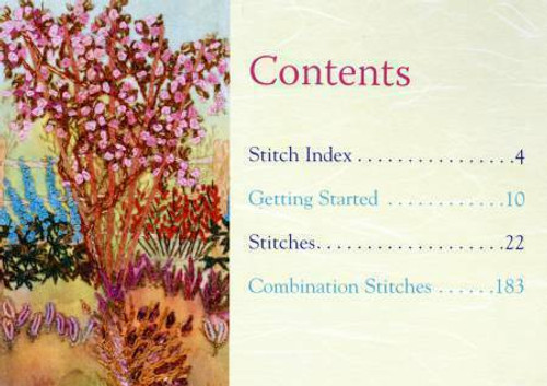 Judith Baker Montano's Embroidery & Crazy Quilt Stitch Tool