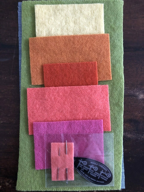 Sue Spargo : Pyramid Pinnys No. 2 Starter Pack