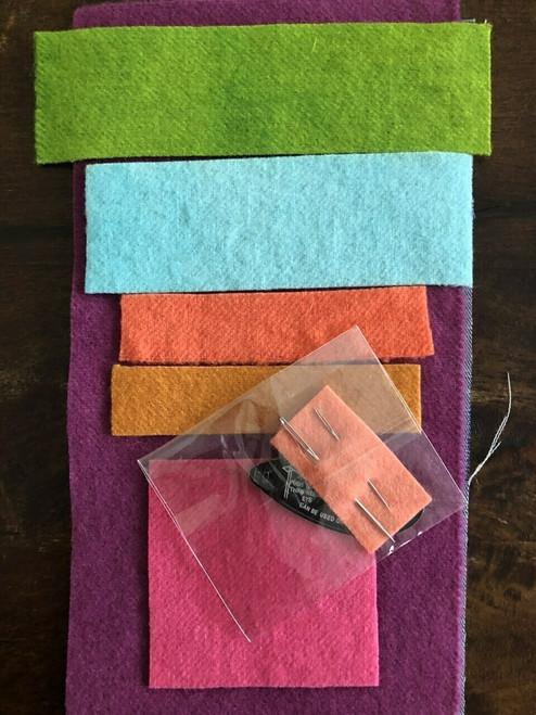 Sue Spargo : Pyramid Pinnys No. 3 Starter Pack