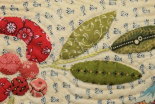 Veronique's Quilt Designs: Toujours Provence
