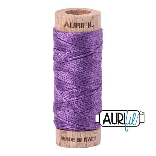Aurifil Floss Medium Lavender (2540) thread