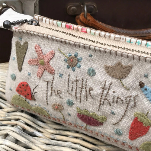 Little things Pencil Case