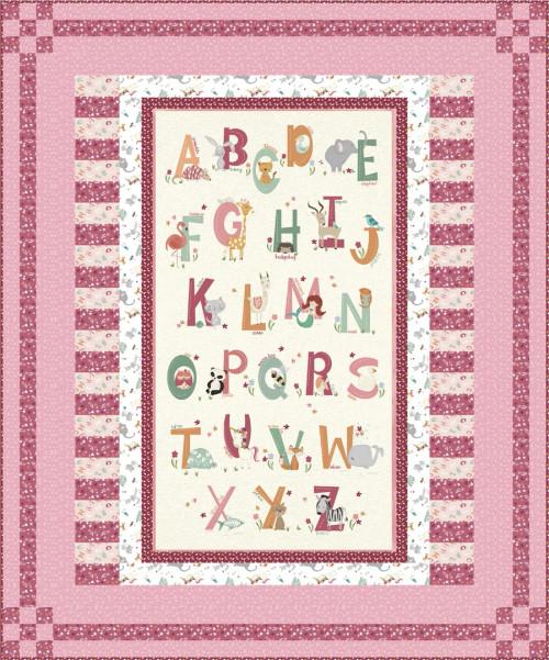 Animal Alphabet Kit