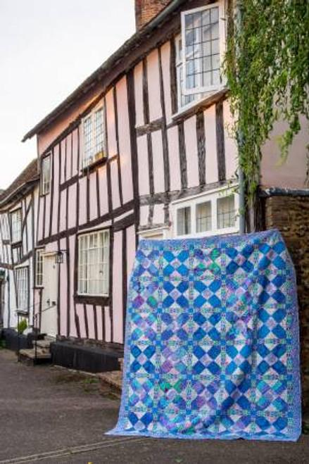 Kaffe Fassett's Quilts in an English Village