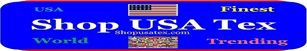 Shop USA Tex
