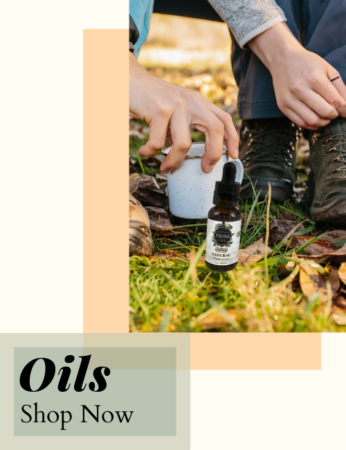 Shop CBD Oils
