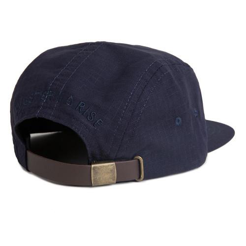 Camp Hat — Navy