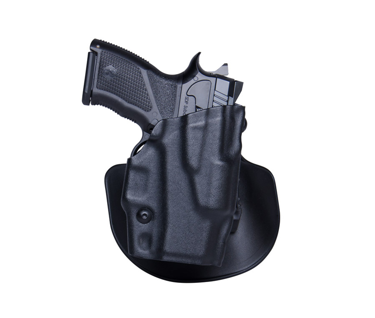 SPHINX SUBCOMPACT ALS LEFT HANDED HOLSTER PADDLE & BELT LOOP COMBO