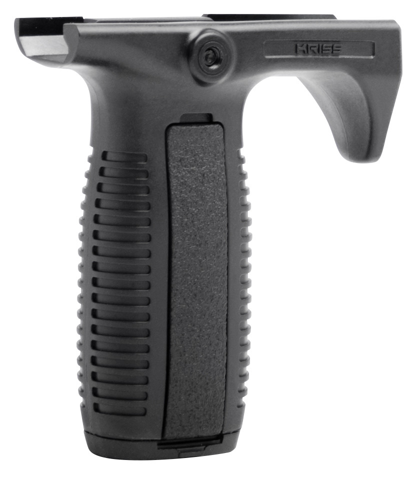 Image of Vertical Foregrip w/ Integrated Handstop