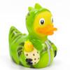Jurassic Quack Dinosaur Rubber Duck by Celebriducks from Ducks in the Window®