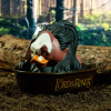 Lord of the Rings Lurtz TUBBZ Cosplaying Rubber Duck Collectibles Bath Toy | Ducks in the Window