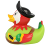 Pirate Parrot Rubber Duck