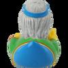 Hippie Rubber Duck by LILALU bath toy   Ducks in the Window