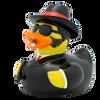 Al Capo Gangster Rubber Duck