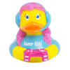 Gammer Girl  Video Online  Rubber Duck by LILALU bath toy   Ducks in the Window