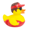 Lifeguard Rescue Pool Beach  Rubber Duck by LILALU bath toy | Ducks in the Window