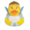 Tooth Fairy  Rubber Duck by LILALU bath toy | Ducks in the Window