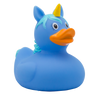 Magical Unicorn Bundle of 4 rubber ducks by LiLaLu   Exclusively at Ducks in the Window