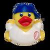Baseball Fan Rubber Duck   Ducks in the Window®