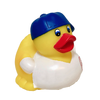 Baseball Fan Rubber Duck | Ducks in the Window®