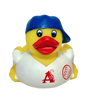 Baseball Chatham Anglers Rubber Duck   Ducks in the Window®
