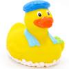 Bubble Bath Rubber Duck by Schnabels | Ducks in the Window®