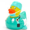 Surgeon (Green) Doctor by Ad Line   Ducks in the Window®