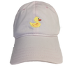 Yellow Ducky Hat
