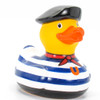 Artiste Rubber Duck Rubber Duck Bath Toy by Bud Duck | Ducks in the Window®