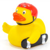 Skateboarder Rubber Duck by Schnabels | Ducks in the Window®