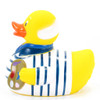 Picasso Artist Rubber Duck by Yarto | Ducks in the Window®