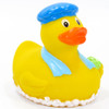 Bath Time Rubber Duck by Schnabels | Ducks in the Window®