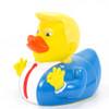 President Donald Trump Rubber Duck by Yarto | Ducks in the Window®