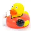 Bowling Rubber Duck