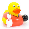 Bowling RubberDuck by Schnabels | Ducks in the Window®