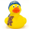 Bed Time RubberDuck by Schnabels | Ducks in the Window®