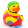 Kayaker/Canoe  RubberDuck by Schnabels | Ducks in the Window®