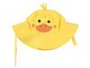 Baby Sun Hat (SPF50) by Zucchini | Ducks in the Window®