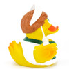 Nurse Rubber Duck by Lanco 100% Natural Toy & Organic | Ducks in the Window®