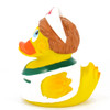 Nurse Rubber Duck by Lanco 100% Natural Toy & Organic   Ducks in the Window®